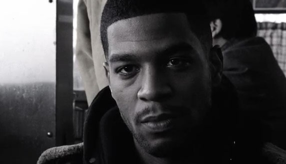 Man on the Moon II: The Legend of Mr. Rager by Kid Cudi ...